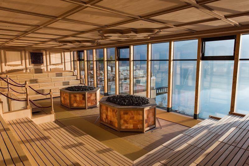 Benessere In Sauna Le Nuove Recensioni Di Mirco